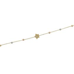 Bratara aur 14k star