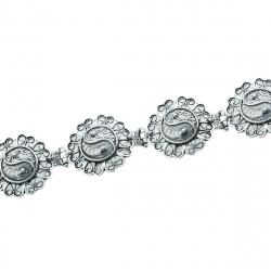 Bratara argint  elegant