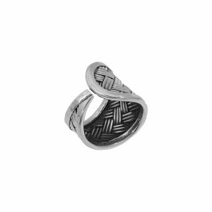 Inel argint vintage - 647521