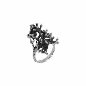 Inel argint vintage - 648856