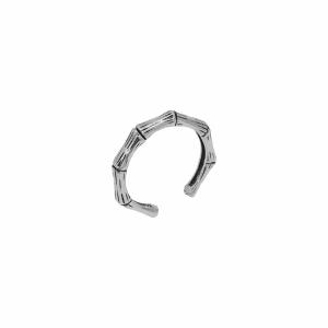 Inel argint vintage ajustabil - 648863