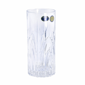 Set pahare clasice 380ml cristal bohemia  sheffield 21101/52820/380