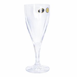 Set pahare vin 290ml cristal bohemia  victoria 10900/44600/290