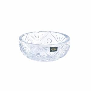Scrumiera 14.5cm crystalite bohemia  miranda-nova 79001/0/99018/145