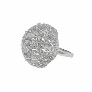 Inel argint zirconiu - 561896*
