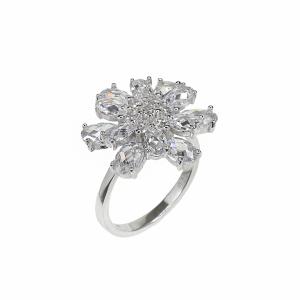 Inel argint zirconiu - 560905*