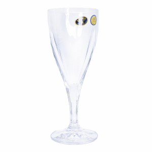 Set pahare vin 220ml cristal bohemia elise 11600/64300/220