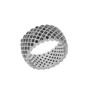 Inel argint createra maxi