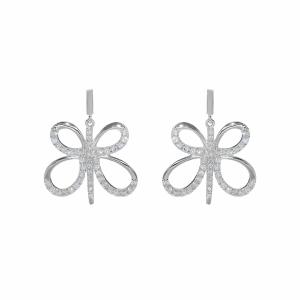 Cercei argint - 011841*