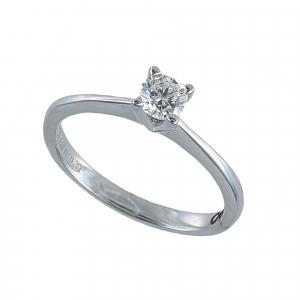 Inel aur 18K cu diamante 0.31 G SI