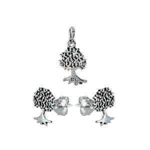 Set argint tree
