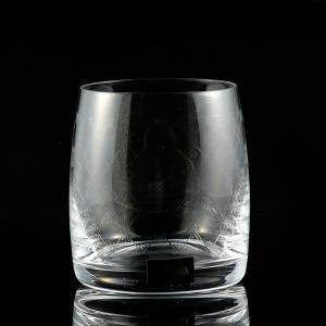 Set 6 pahare whisky 290ml crystalite bohemia ideal