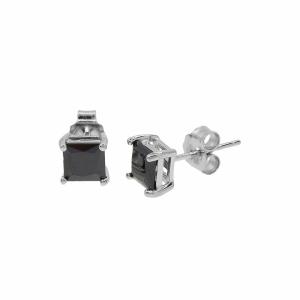 Cercei argint eleganti - 604166