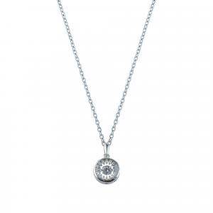 Lant argint zirconiu elegant