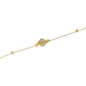 Bratara aur 14K geometra