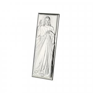 Tablou religios argint 306277 0719