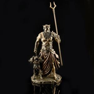 Statueta Hades
