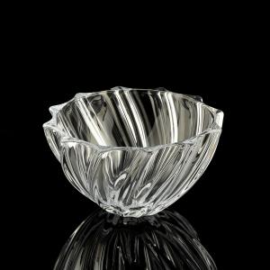 Bol crystalite bohemia scallop