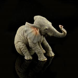 Statueta elefant