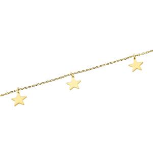 Bratara aur 14K stars