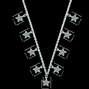 Lant argint  stele
