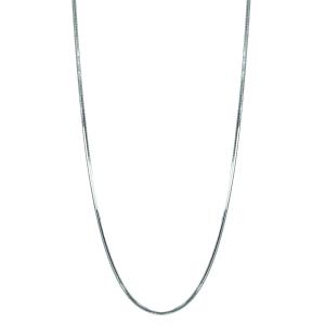 Lant argint 42 cm