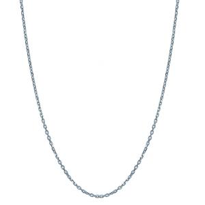 Lant argint 50 cm