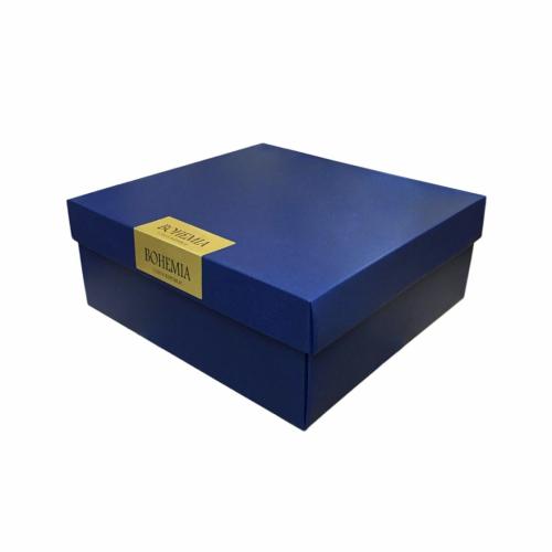 Set pahare sampanie 180ml cristal bohemia elise 11600/64300/180 - 7100000001038