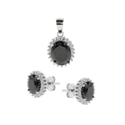 Set argint zirconiu theora - 5000000659883