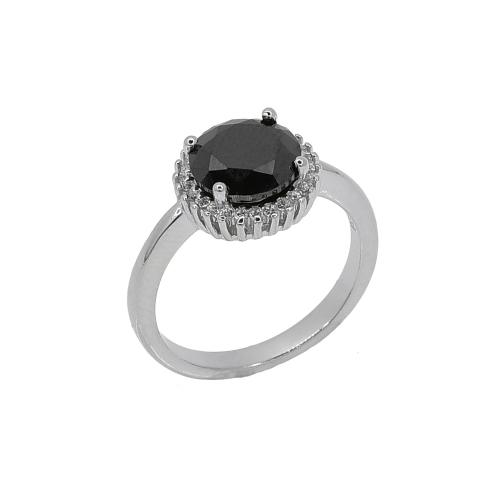 Inel argint eora - 5000000659920 Argint Zirconiu 20 Negru