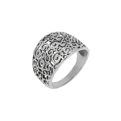 Inel argint vintage oriental - 5000000674541