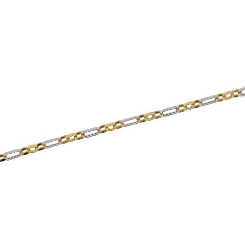 Bratara aur 14k barbateasca - 2900555025306