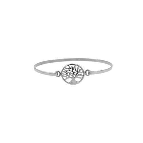 Bratara argint tree - 5000000673995