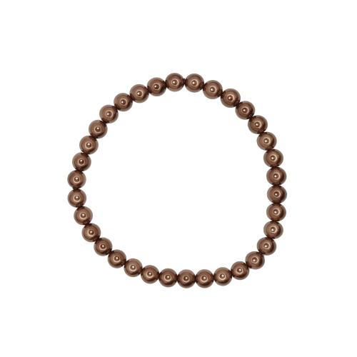 Set perle naturale din scoica 6mm  - 4000000010913 Perle naturale 6 mm