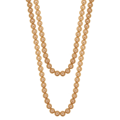 Set perle naturale din scoica 6mm  - 4000000010920 Perle naturale