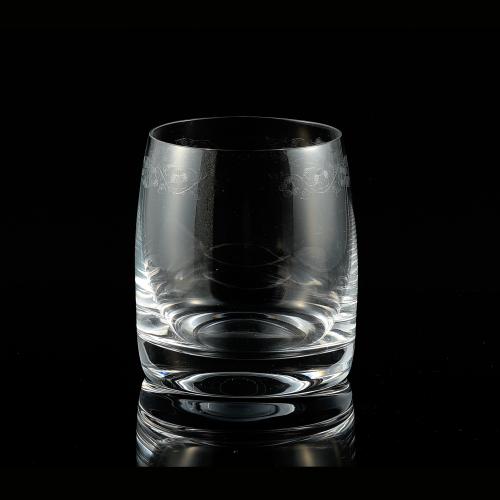 Set 6 pahare whisky 290ml crystalite bohemia ideal - 7200000004777