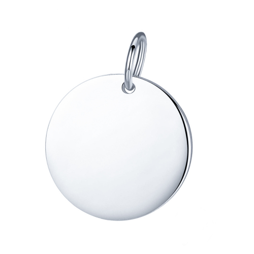 Pandant argint geometric - 5000000543083