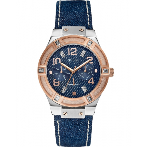 Ceas dama GUESS GUW0289L1 - 8700000000094