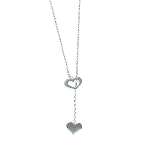 Lant argint inima  - 5000000694976