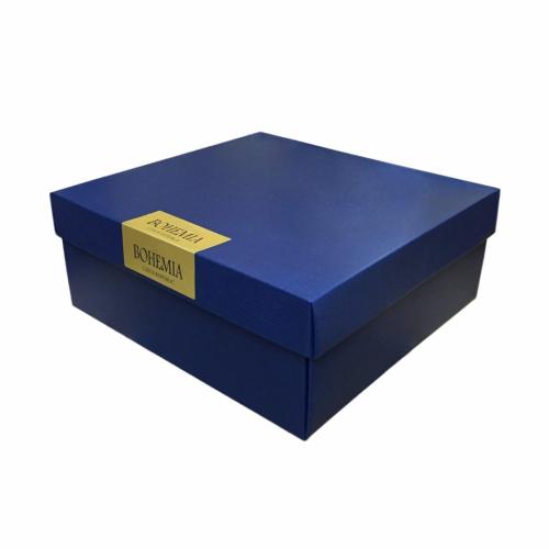 Set 6 pahare clasice 350ml cristal bohemia elise - 22500/64300/350