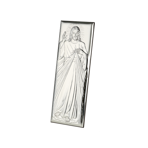 Tablou religios argint 306277 0719 - 7700000015044