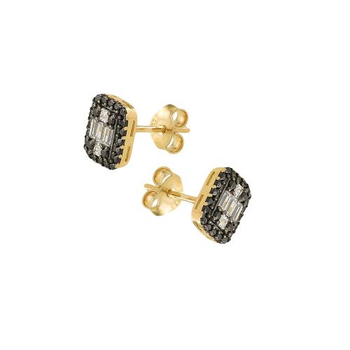 Cercei aur 14k ellianto - 2920937019808