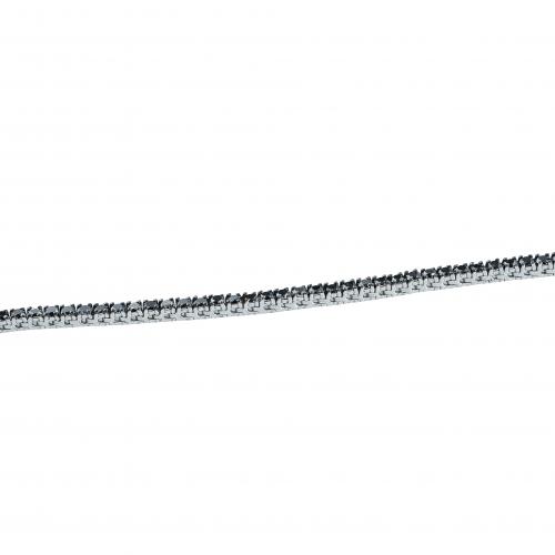 Lant aur 18K cu diamante 4.79 - 6020000034274