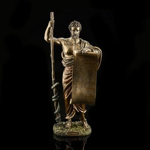 Statueta Hipocrate  - 7400000001312
