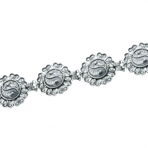 Bratara argint  elegant - 5000000728640